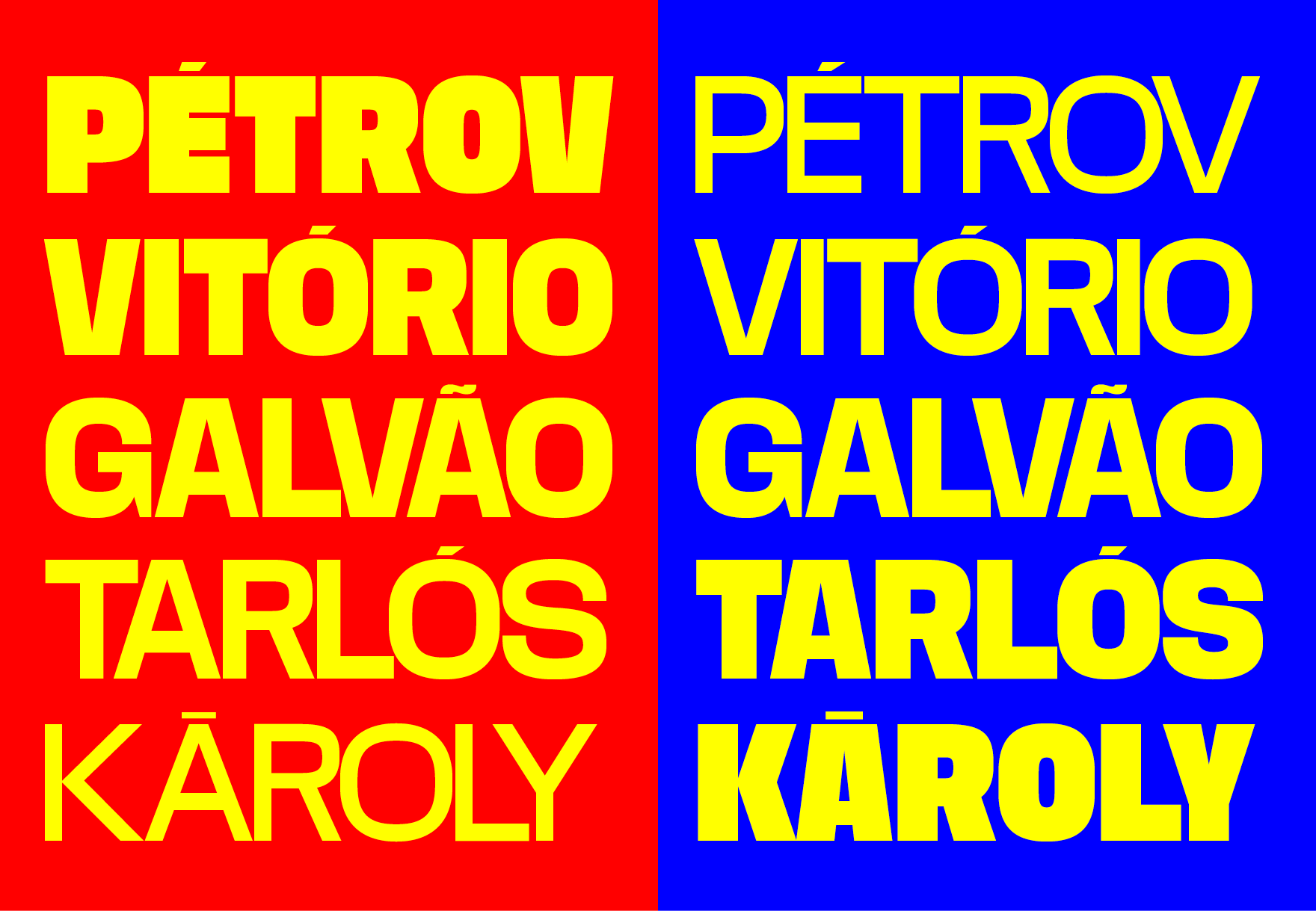 Production Type - New fonts from Production Type: Media Sans